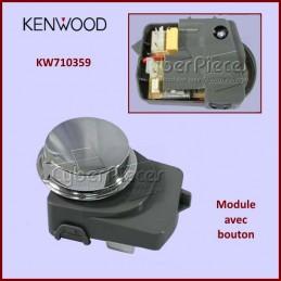Module avec bouton Kenwood KW710359 CYB-200462