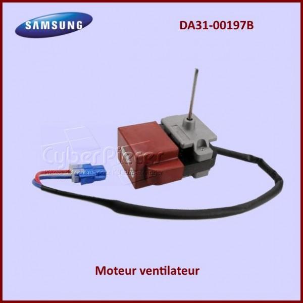 Moteur ventilateur Samsung DA31-00197B