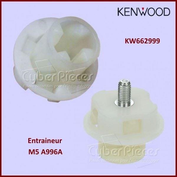 Coupleur entraîneur M5 A996A - Kenwood KW662999