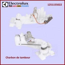 Charbon de tambour Electrolux 1251155022 CYB-120784