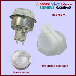 Ensemble éclairage Bosch 00420775 CYB-300025