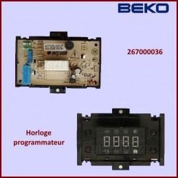 Horloge Programmateur Beko...