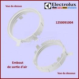 Embout de sortie d'air Electrolux 1250091004 CYB-120494