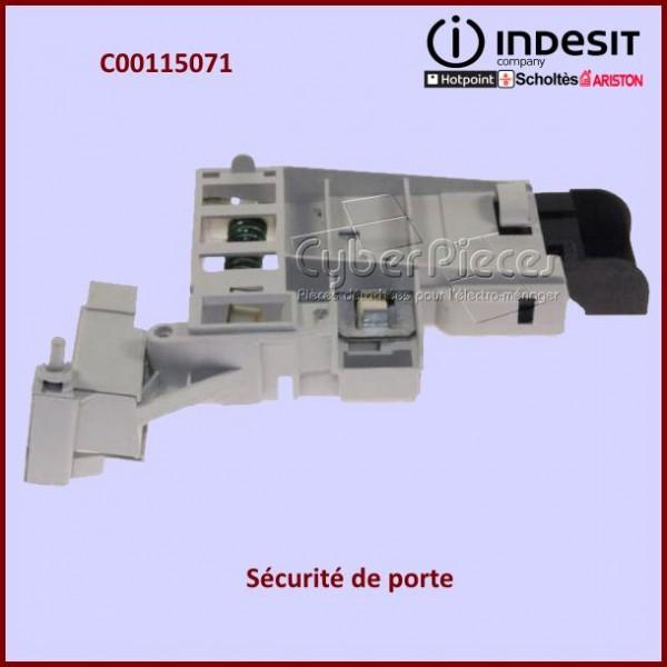 Micro retardateur Indesit C00115071