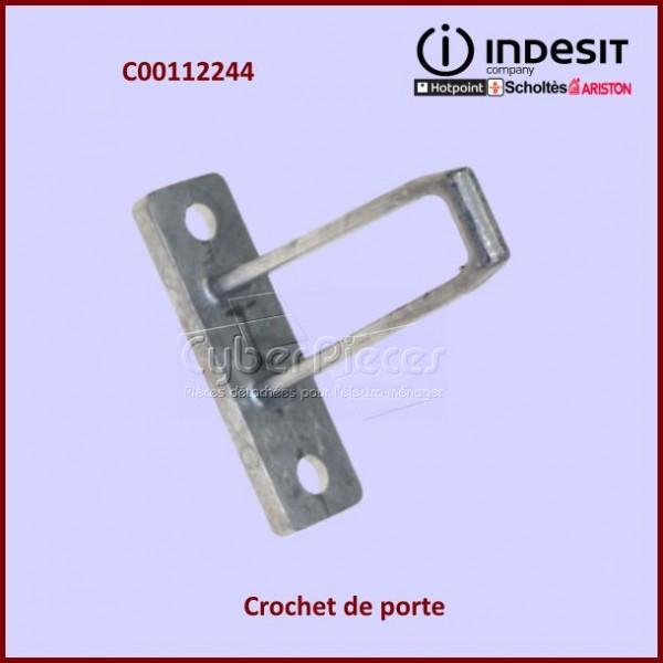 Crochet de porte Indesit C00112244