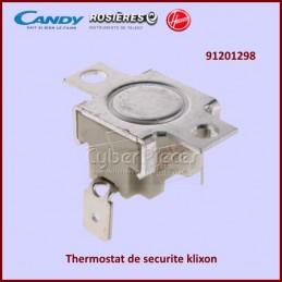 Thermostat de sécurité...