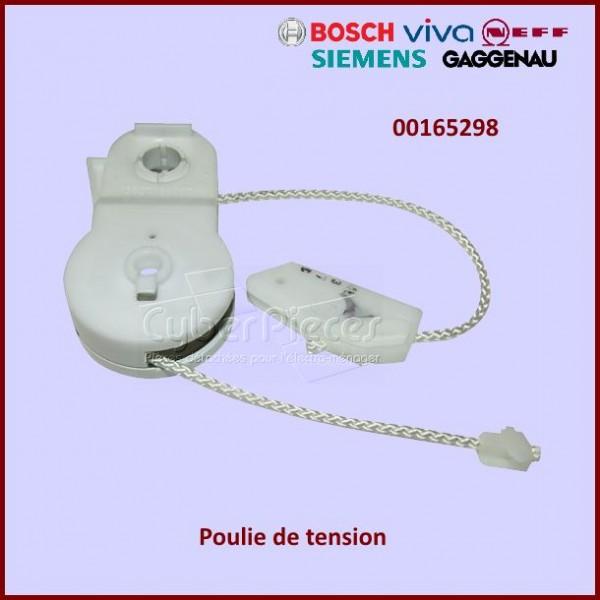 Poulie De Tension Bosch 00165298