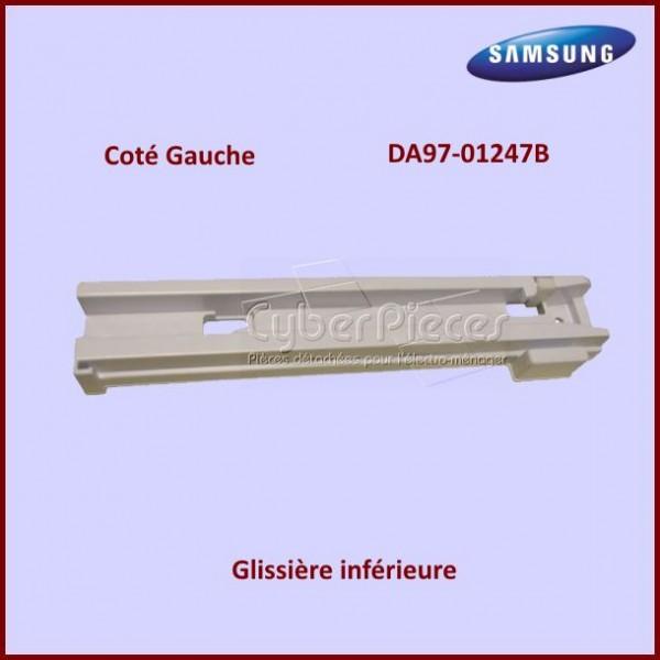 Rail inférieur gauche Samsung DA97-01247B