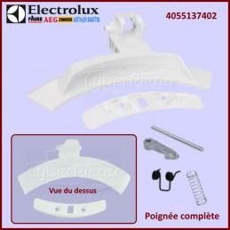 Poignée complète Electrolux 4055137402 CYB-202695