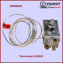 Thermostat A130552 Indesit...