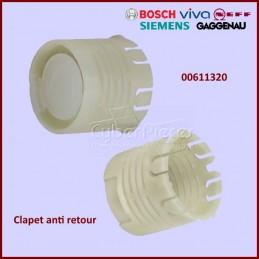 Clapet anti retour Bosch...