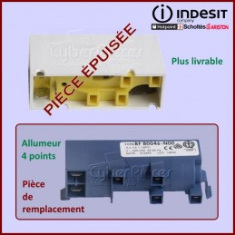 Allumeur 2 Points Indesit...