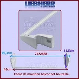 Cadre de maintien LIEBHERR 7422888 CYB-370035