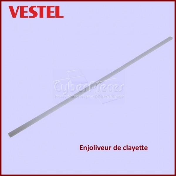 Profilé de clayette Vestel 42031671