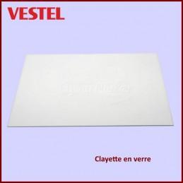 Clayette en verre Vestel...