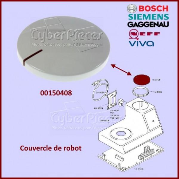 Couvercle robot Bosch 00150408