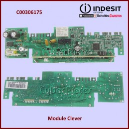 Carte électronique Clever Indesit C00306175 GA-237680
