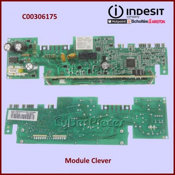 Module Clever Indesit C00306175