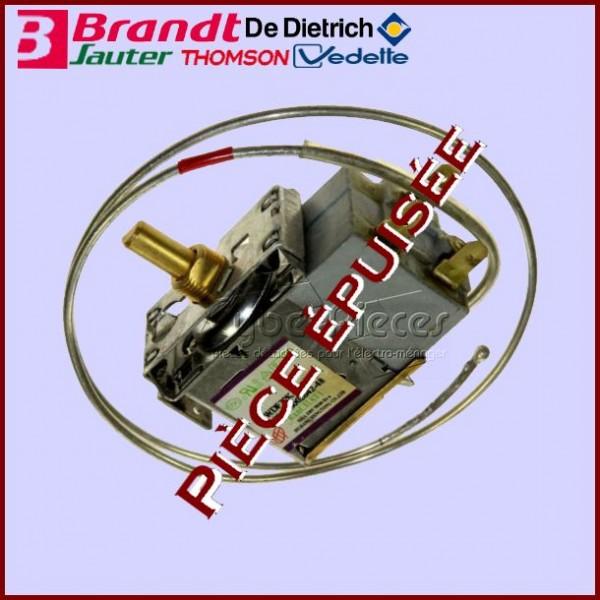 Thermostat TB04-08 Brandt 46X0932***Pièce épuisée***