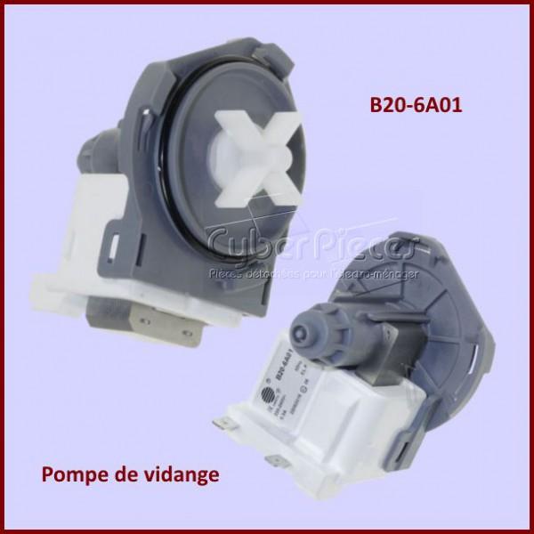 pompe de vidange 32028506 pour pompe de vidange lave vaisselle lavage pieces detachees. Black Bedroom Furniture Sets. Home Design Ideas