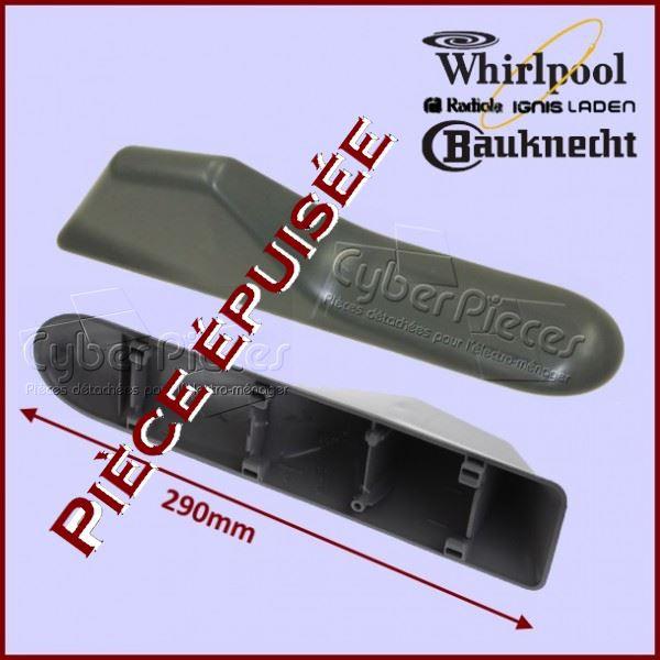 Aube de tambour 480111101778 whirlpool pour aubes de tambour machine a laver lavage pieces - Tambour machine a laver prix ...