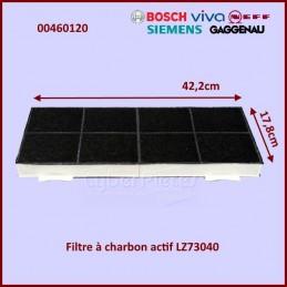 Filtre à charbon DHZ7301...