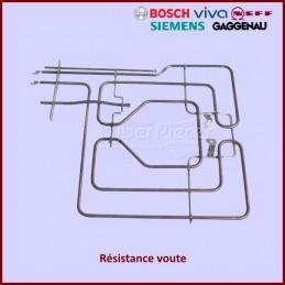 Résistance voûte 2800W Bosch 00215738 CYB-284523