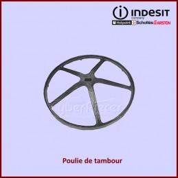 Poulie de tambour Indesit...
