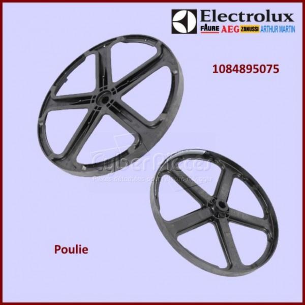 Poulie Electrolux 1084895075