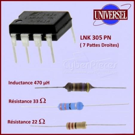 Kit LNK305PN pour Carte Electronique