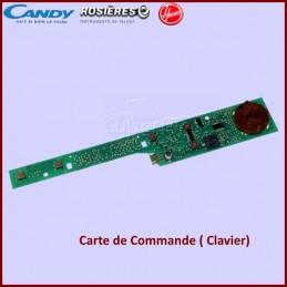 Carte électronique Module Clavier de commande 41041466 CYB-164443