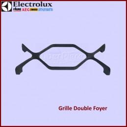 Grille fonte double Feux 3546178025 CYB-153546