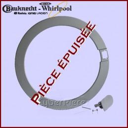 Cadre de hublot Whirlpool...