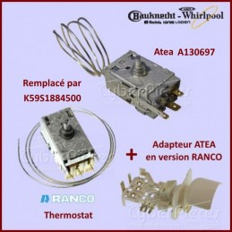 Thermostat A130697...