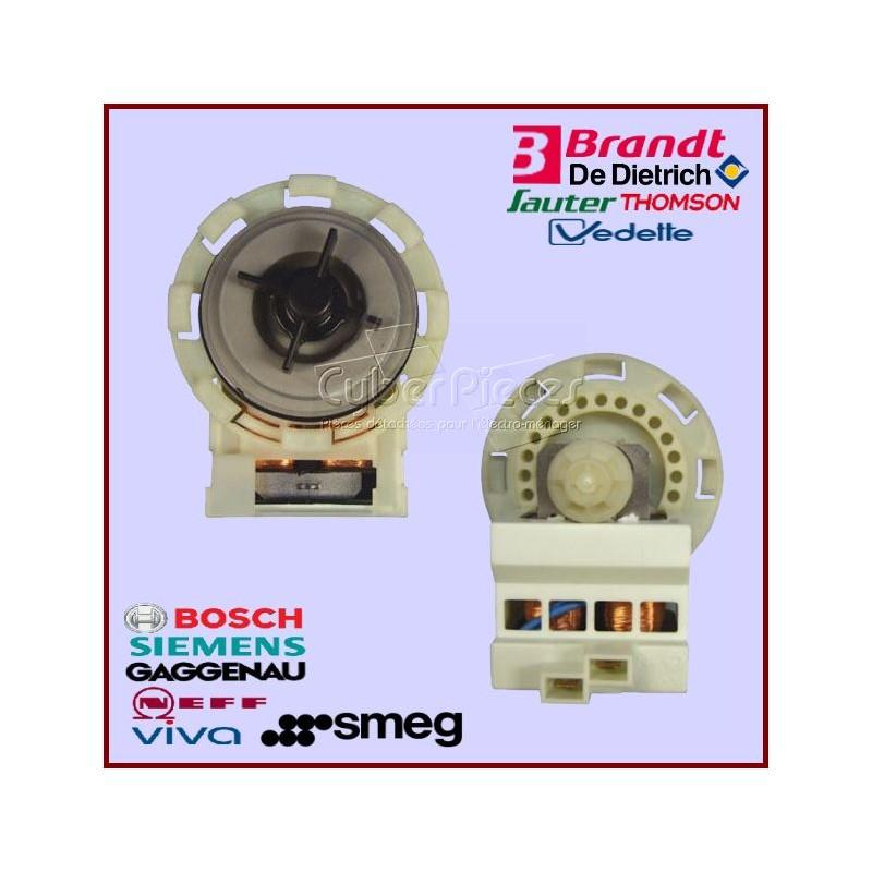 Pompe de vidange à baïonnette Brandt V99I000B6