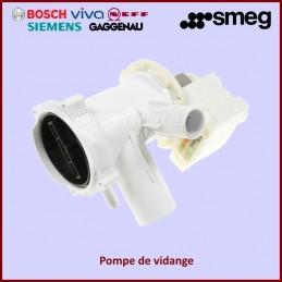 Pompe de vidange Bosch...