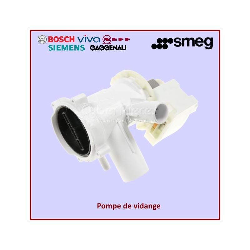 Pompe de vidange Bosch 00143922
