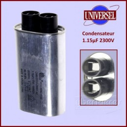 Condensateur 1,15µF...