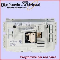 Carte de Puissance programmé Whirlpool 481010583818 GA-400008