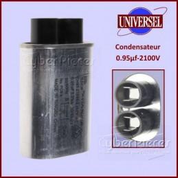 Condensateur 0,95µF (0,95mF) 2100V CYB-016728