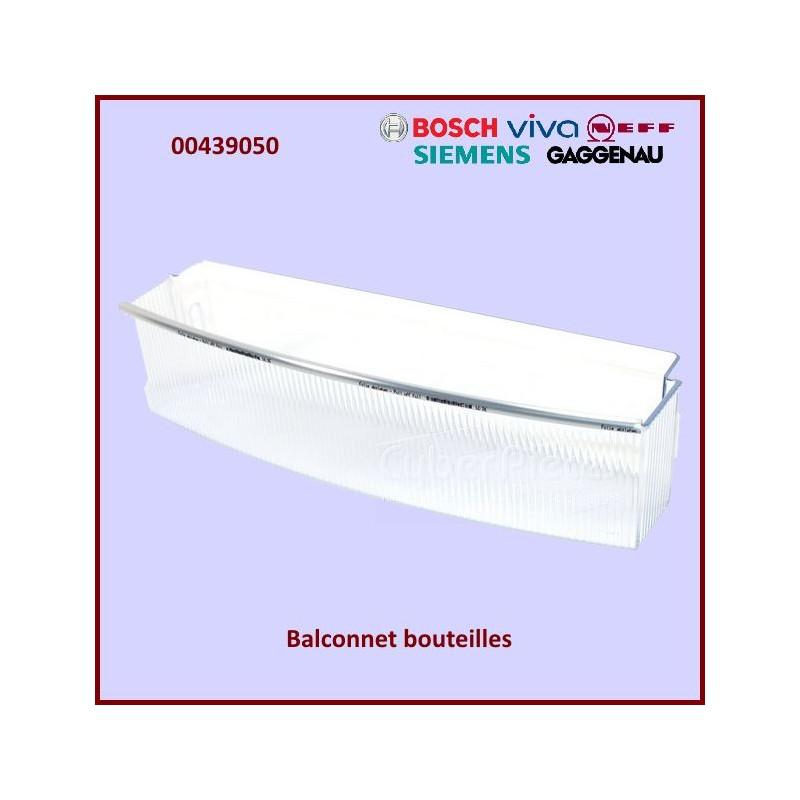 Balconnet bouteilles Bosch 00439050