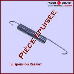 Ressort suspension...