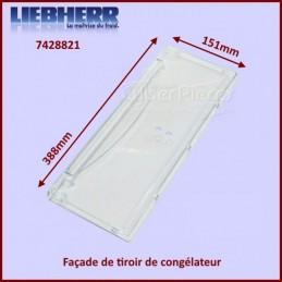 Façade de tiroir Liebherr 7428821 CYB-037594