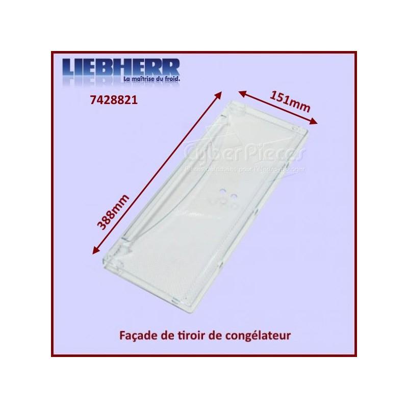 Façade de tiroir Liebherr 7428821