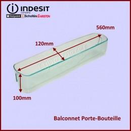 Balconnet Bouteilles Indesit C00144570 CYB-060066
