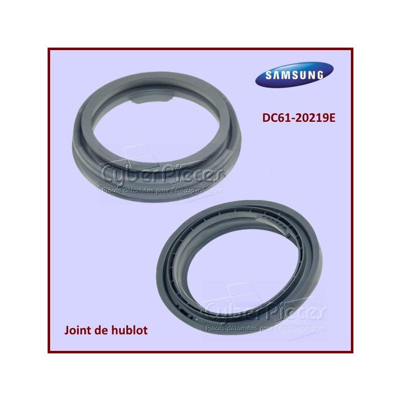 Joint de hublot Samsung DC61-20219E