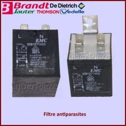 Condensateur Filtre...