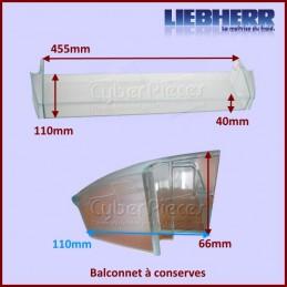 Balconnet Conserves Liebherr 7424259 CYB-097024