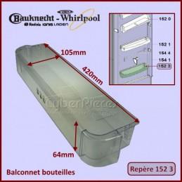 Balconnet Bouteille Whirlpool 481010471454 CYB-078702