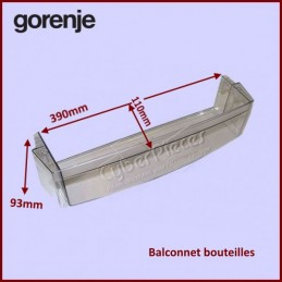 Balconnet bouteilles Gorenje 668775 CYB-128971